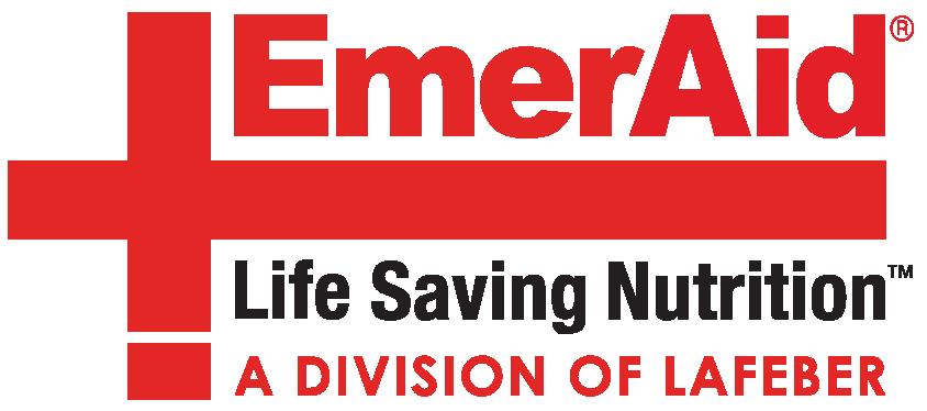 Logo EmerAid Romania