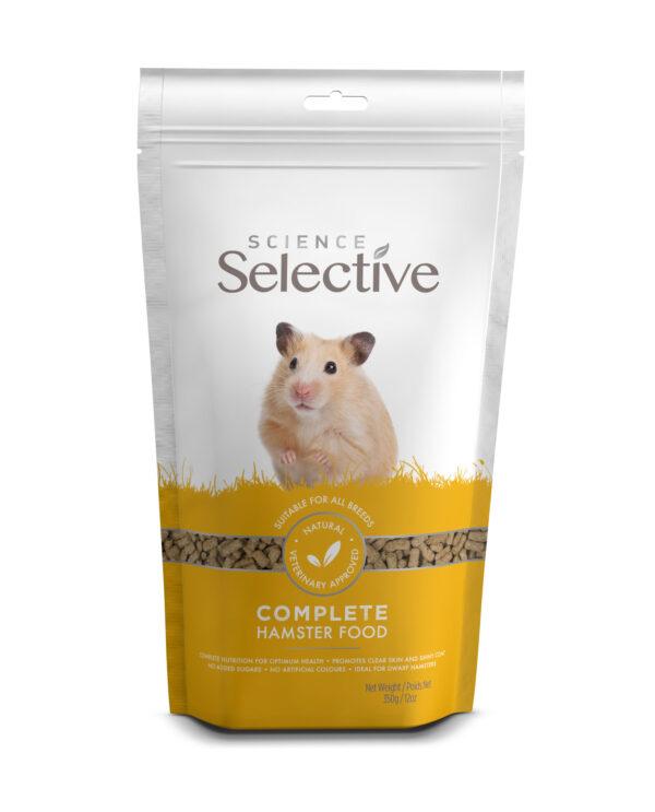 Hrana pentru hamsteri, Science Selective, 350 g dietetica