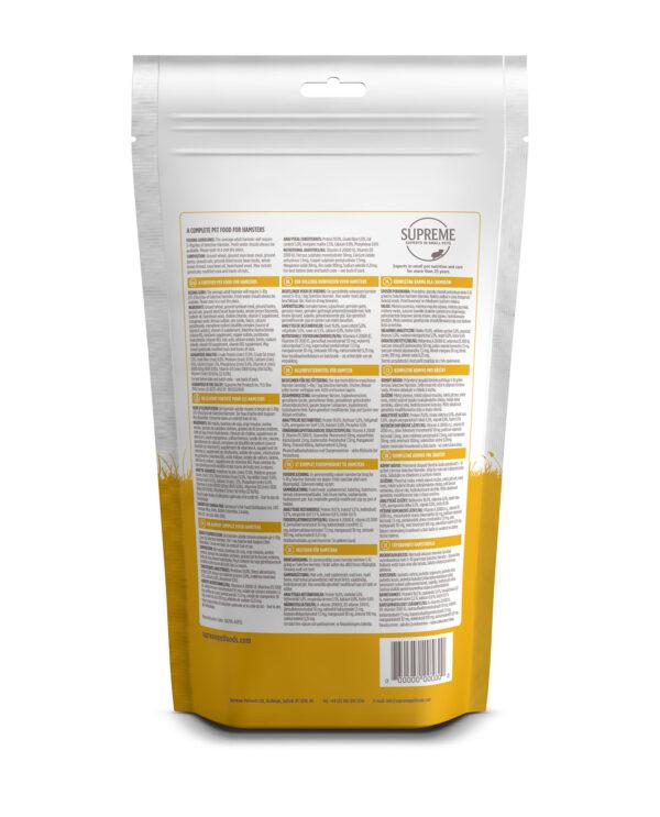 Hrana pentru hamsteri, Science Selective, 350 g specificatii si ingrediente