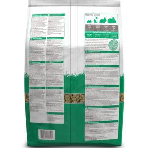 Hrana pentru iepuri cu fan, iarba si cimbru, Science selctive, Adult, 1,5 kg cu specificatii