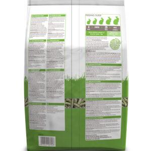 Hrana pentru iepuri tineri, Science Selective, Junior, 1.5 kg specificatii si recomandari hranire