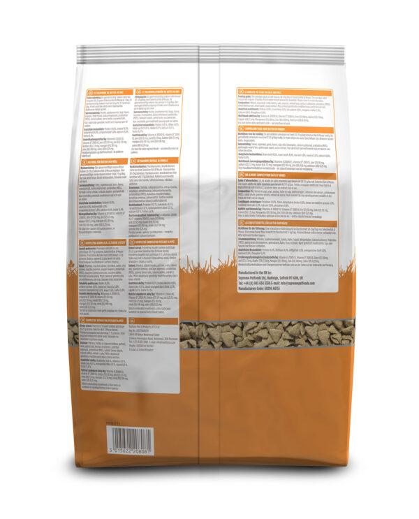Hrana pentru sobolani, Science Selective, 1.5 kg specificatii