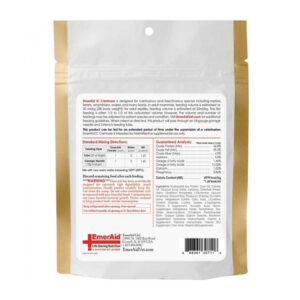 Dietă terapeutică completă pentru carnivore, EmerAid Intensive Care Carnivore, 400 g