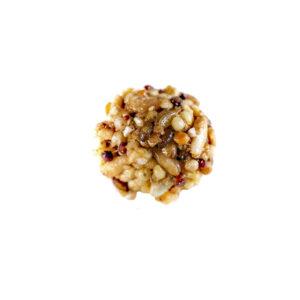 Hrană-cu-cereale-integrale-si-vitamine-pentru-păsări-exotice,-Lafeber---Classic-Nutri-Berries,-284-g